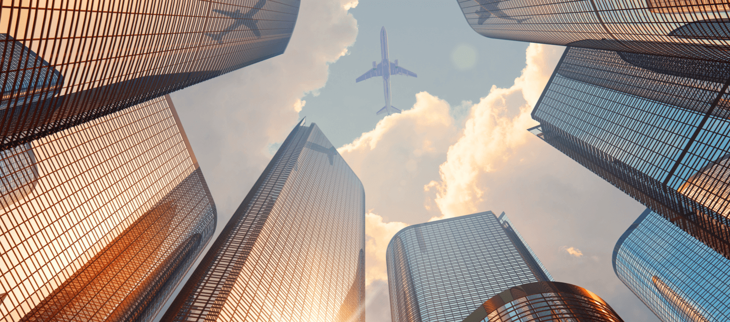 Aviation Procurement Report: Transformation and cost base restructuring