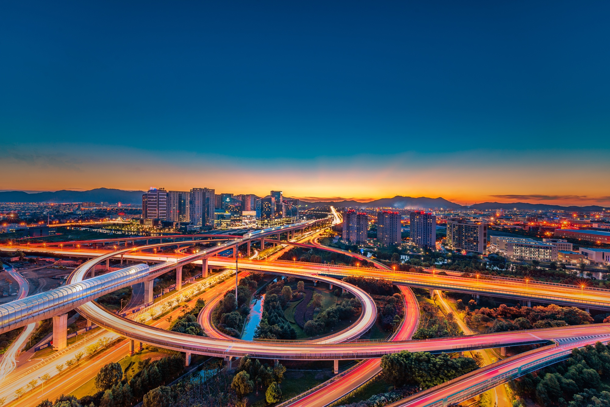 linked roads - supplier satisfaction