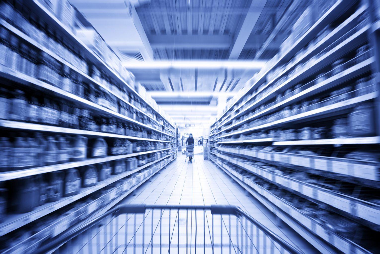 COVID-19: E-commerce response strategies for a major US retailer