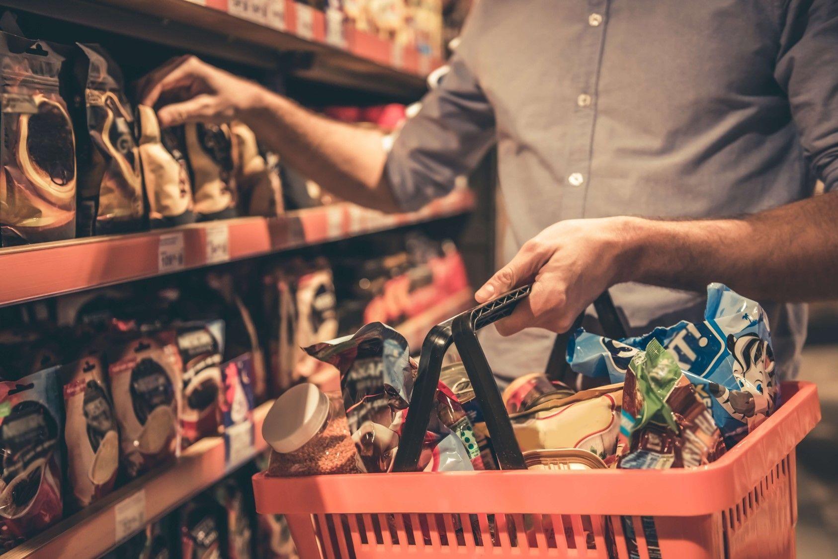 Retail aligning supplier values