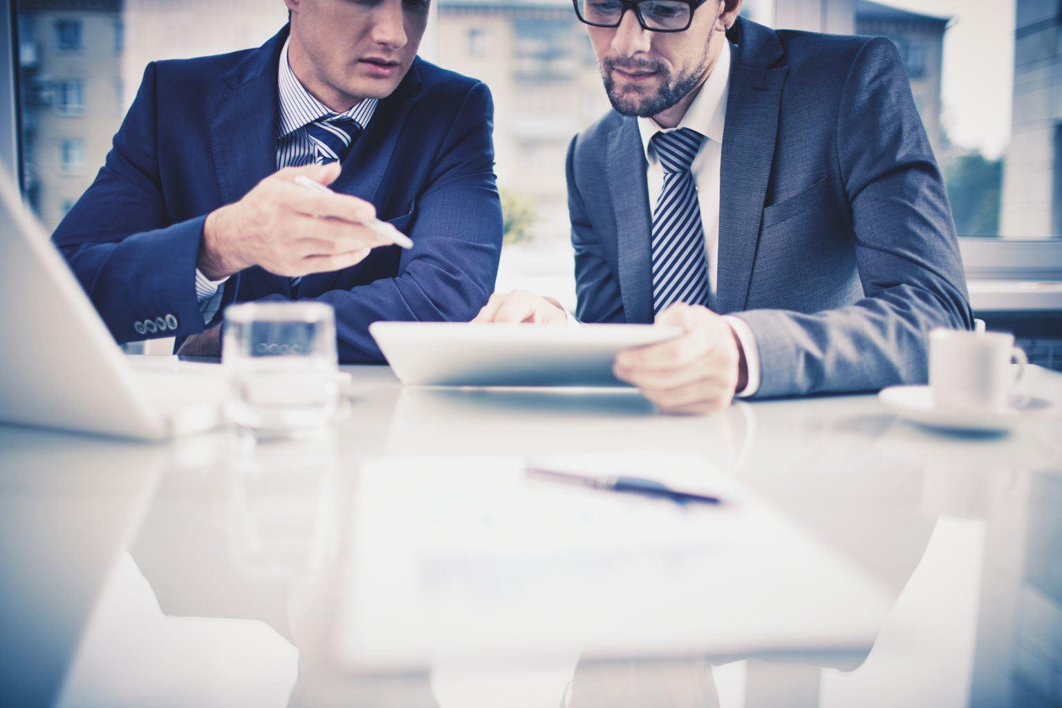 merger meeting - procurement