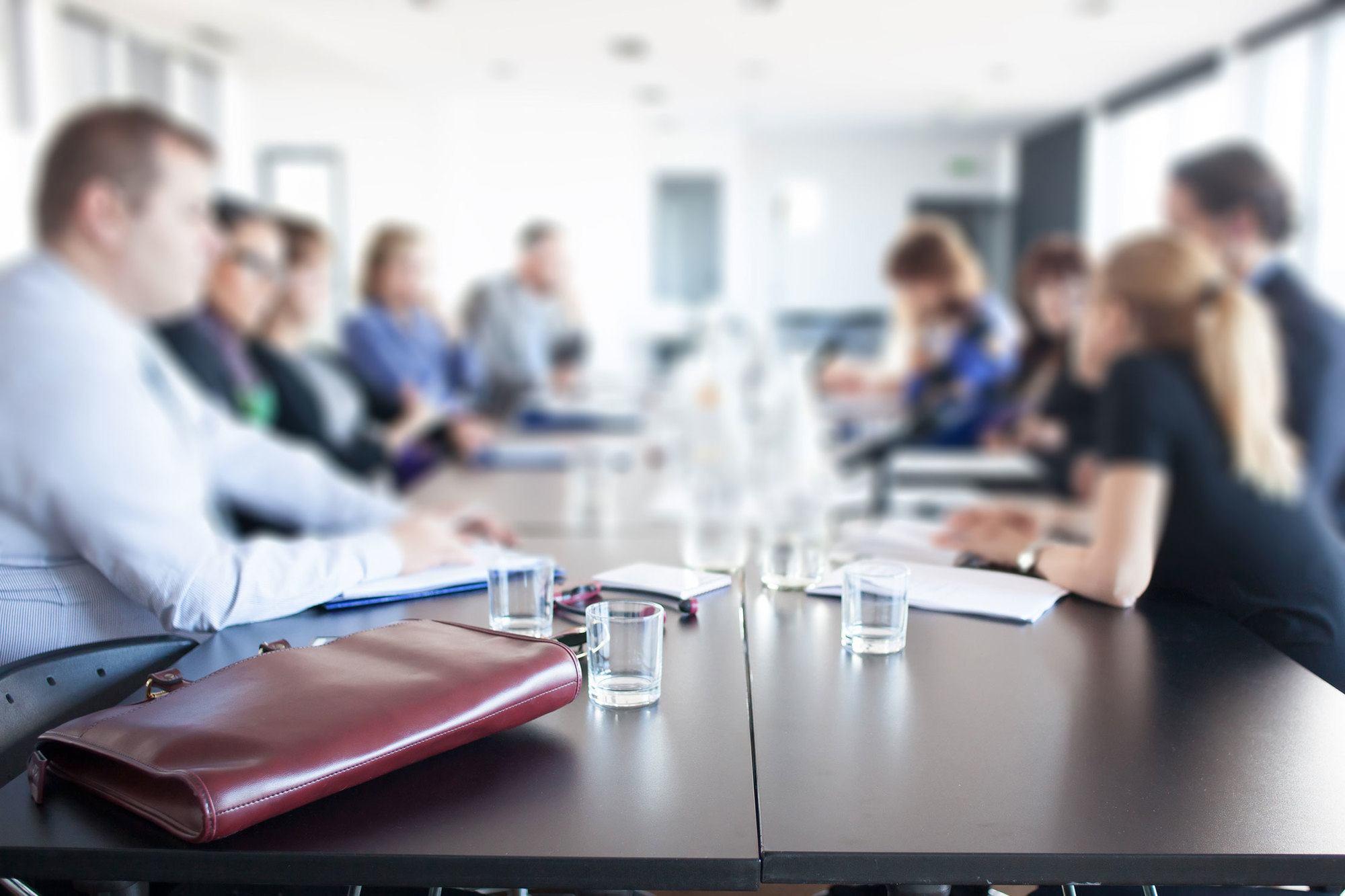 merger and procurement transformation