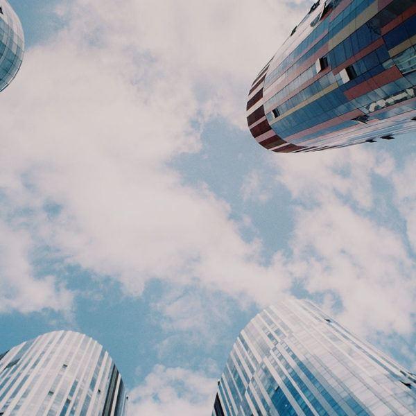 Finance leaders outlook - London