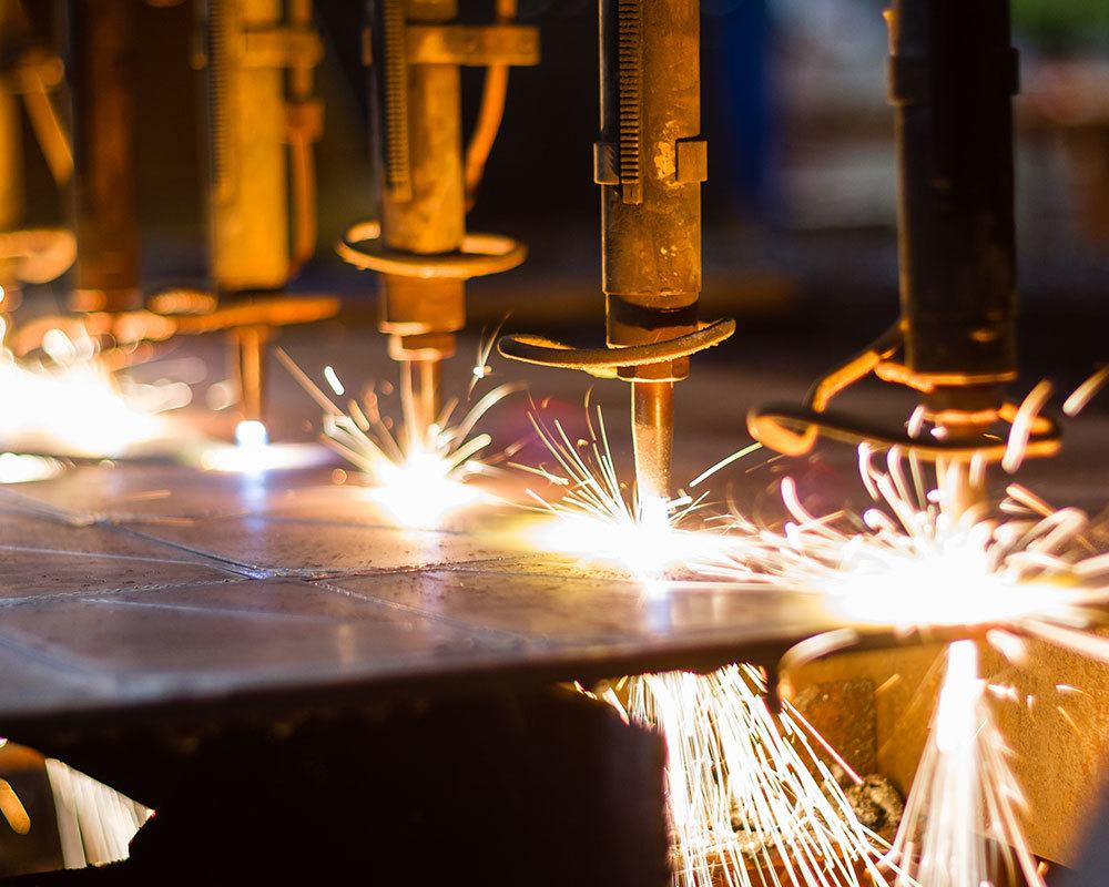 Manufacturing procurement
